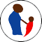The Canadian Foundation for the Children of Haiti Logo